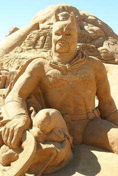Sand City Fiesa 2008