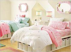 Bedroom , Tween Girl Bedroom Decorating Idea : Tween Bedroom Ideas For Girls