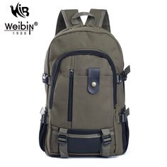 $25.99 (Buy here: https://alitems.com/g/1e8d114494ebda23ff8b16525dc3e8/?i=5&ulp=https%3A%2F%2Fwww.aliexpress.com%2Fitem%2FALL-OF-U-Vintage-Backpacks-Men-Design-Canvas-Backpacks-Mochilas-Hombres-2016-Casual-School-Backpack-Travel%2F32655022414.html ) AOU Vintage Canvas Backpacks For Men Mochilas Hombres 2016 Fashion Students School Bags Men's Travel Backpack  for just $25.99