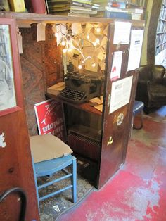 At bookstore Shakespeare and Company in Paris, the owner George Whitman always welcomed visiting writers, and gave them places to sleep and ...