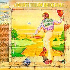 """Goodbye Yellow Brick Road"" - 1973"