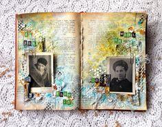 Творческая мастерская Мемуарис: Палитра №15
