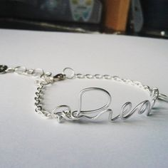 Beautiful Handmade Dream Bracelet, jewelry  #lovassion  *Quantities are limited*