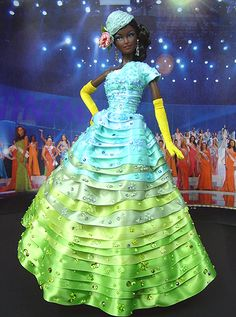 Miss St. Lucia 2007/2008