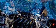 公開を今か今かと待ちわびている、「俺達のトトロ」ギレルモ・デル・トロ監督が贈る、今世紀最強の怪獣vsロボット映画『パシフィック・リム』。今回...