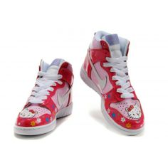 Nike Dunk SB High NO.10