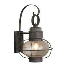 Artistic Lighting, 5762-C, , Artistic Lighting Wall Lantern 5762 C