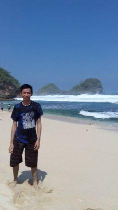 #Holiday #Beach #GoaCina #Malang