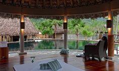 Mahe Island (Seychelles) - Constance Ephelia Resort 5*  http://on.fb.me/11PMOPw