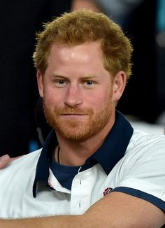EMBARGOED FOR PUBLICATION IN UK NEWSPAPERS UNTIL 48 HOURS AFTER CREATE DATE AND TIME Prince Harry attends the England v Wales match during the Rugby...