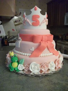 cakes by patricia stanish