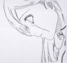 Inoue Orihime from Bleach
