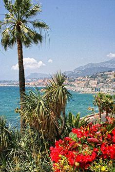 ღღ Magnificent  spot!! LOVE MENTON!!!! ~~~~ Villa Maria Serena View - Menton, France