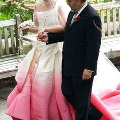 Inspiratie: Zijn dit de beste celebrity trouwjurken ooit? | NSMBL.nl  Gwen Stefani!!!!!