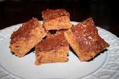 Paleo Table | Paleo Recipes, meal plans, and shopping lists: Sweet Potato Recovery Bar