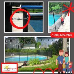 Notre clôture ne contient aucun poteau horizontal, de poignées ou de maille de chaîne, il est donc 𝘪𝘮𝘱𝘰𝘴𝘴𝘪𝘣𝘭𝘦 𝘥𝘦 𝘭𝘢 𝘨𝘳𝘪𝘮𝘱𝘦𝘳.  Une fois que les crochets sont mis en place, une tension bilatérale est créée entre chaque poteau. Ainsi, 𝘯𝘶𝘭 𝘯'𝘢𝘶𝘳𝘢 𝘭𝘢 𝘧𝘰𝘳𝘤𝘦 𝘥𝘦 𝘴𝘰𝘶𝘭𝘦𝘷𝘦𝘳 𝘭𝘦𝘴 𝘱𝘰𝘵𝘦𝘢𝘶𝘹 pour pouvoir passer en dessous de la clôture. Nos clôture de piscine sont munies de 𝘤𝘳𝘰𝘤𝘩𝘦𝘵𝘴 𝘵𝘳𝘪𝘱𝘭𝘦 𝘢𝘤𝘵𝘪𝘰𝘯𝘴 dont seuls les adultes peuvent… Removable Pool Fence, Wooden Bar, Child Safety, That Way, Swimming Pools, Strength, How To Remove, Marketing, Childproofing