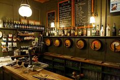 Best pubs in London on GlobalGrasshopper.com