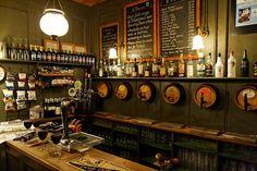 Best pubs in London on GlobalGrasshopper.com