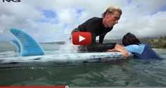 This Could Save Your Life: SUP Flip Rescue Technique