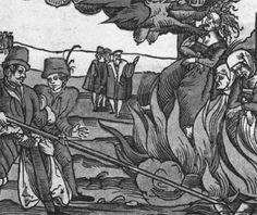 I Viaggiatori Ignoranti: Le streghe di Lecco e la giustizia di Carlo Borrom...