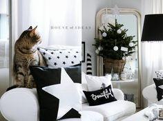 HOUSE of IDEAS Christmas tree http://myhouseofideas.blogspot.de/