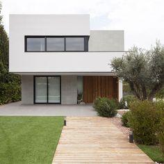 Espectacular vivienda unifamiliar con piscina en (Valencia) #proyectoshabitissimo
