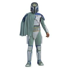 Star Wars The Clone Wars Childs Deluxe Costume And Mask Pre Vizsla Costume -- Star Wars is back and better than ever with tons of great options to choose from for Halloween Costumes. Check out this star wars costume and all of our others! Baby Halloween Costumes For Boys, Boy Costumes, Adult Costumes, Halloween Clothes, Children Costumes, Toddler Halloween, Children Clothes, Costume Ideas, Cosplay Costumes