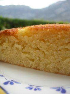 le plus fondant, le plus onctueux, le plus fantastique de tous les gâteaux à la noix de coco que j'ai jamais mangé... - LE PLAISIR DE GOURMANDISE