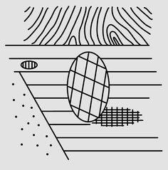 graphic inclin, art, illustr