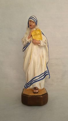 Santa Tereza de Calcutá - Madre Tereza