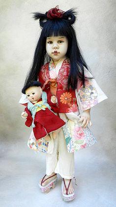 Miyo by Susan Krey