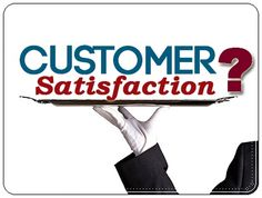 Customer Satisfaction Is NOT What Matters Most What Matters Most, Starting Your Own Business, Stressed Out, Customer Service, You Changed, Success, Thoughts, Customer Support, Ideas