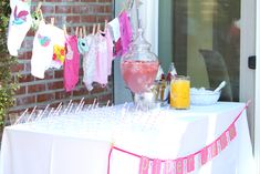 baby shower ideas and decorations | baby-shower-ideas - The SITS Girls