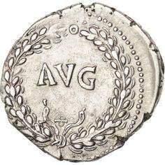 #37597 Vespasien, Denier, Éphèse, RIC 1399 : SUP, Vespasian, Denier , Plus de 500 Euros, Ephese, Argent, Comptoir Des Monnaies Numismatique