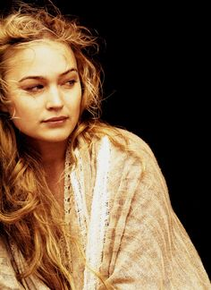 Isolde (Tristan & Isolde)
