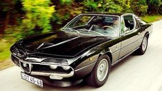 Alfa Romeo Montreal Terta #alfaromeomontreal