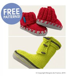 1000+ images about KNITTING PROJECTS on Pinterest How To Knit, Knitting and...