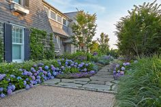 Edmund Hollander Landscape Architects | Award-Winning Under the Wind