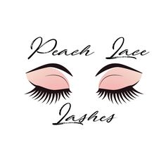 Lashes, Peach, Graphics, Logos, Photography, Instagram, Photograph, Graphic Design, Eyelashes