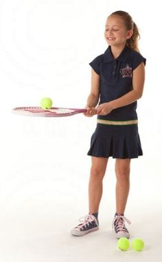 Design your own April polo dress! {Summer 2011} http://ow.ly/8xTmk