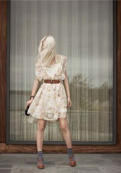 obsessing over the club monaco spring 2012 lookbook
