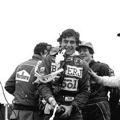 Formula 1, F1, Legends, Posts, Unique, Ayrton Senna, Messages