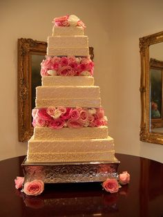 Spectacular Cake