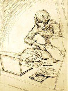 Sasuke's so sweet! Anime Naruto, Naruto Funny, Sasuke Uchiha Sakura Haruno, Sakura And Sasuke, Naruhina, Boruto Naruto Next Generations, Anime Couples Drawings, Naruto Characters, Narusaku