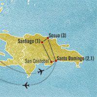 ACIS - Insider's Dominican Republic
