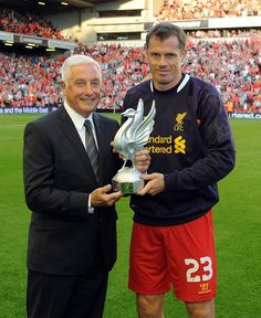 Carra memories #thankscarra #legend