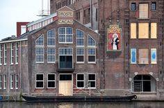 Former Droste Cacao Factory by Michiel2005, via Flickr