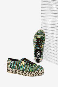 Circus by Sam Edelman Brandon Espadrille Shoe - Shoes | Sneakers | Shoes