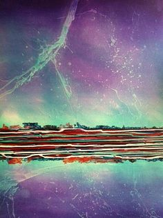 "Taft McWhorter Art - ""Temperament Series"""