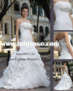 Design My Wedding Dress Online for Free - Wedding Dresses for Plus Size Check more at http://svesty.com/design-my-wedding-dress-online-for-free/
